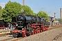 "WLF 16591 - EFB ""52 8134-0"" 16.09.2012 - Bochum-Dahlhausen, EisenbahnmuseumGunther Lange"