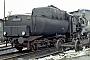 """WLF 16676 - DR """"052 091-6"""" 06.03.1993 - Bautzen, BahnbetriebswerkH.-Uwe  Schwanke"""