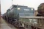 WLF 16931 - Stadt Simbach __.04.1992 - Meiningen, DampflokwerkKarsten Pinther