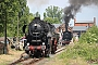"WLF 17266 - ETB Staßfurt ""52 8184-5"" 06.06.2015 - Staßfurt, TraditionsbahnbetriebswerkThomas Wohlfarth"