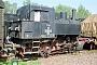 "WLF 17324 - DMHK ""SBS 02"" 17.05.1992 - Hermeskeil, Dampflok-MuseumNorbert Schmitz"