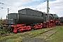 "WLF 17654 - BEM ""42 2768"" 04.09.2011 - Nördlingen, Bayerisches EisenbahnmuseumStefan Kier"