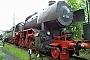"WLF 17654 - BEM ""42 2768"" 29.05.2014 - Nördlingen, Bayerisches EisenbahnmuseumMaik Wackerhagen"