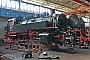 """WLF 3211 - WTB """"86 333"""" 16.08.2003 - Meiningen, DampflokwerkStefan Kier"""