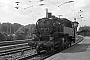 "WLF 3211 - DR ""86 1333-3"" 08.09.1987 - Erfurt, HauptbahnhofFrank Pilz (Archiv Stefan Kier)"