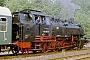 "WLF 3211 - DR ""86 1333-3"" 11.06.1983 - WaldheimRudi Lautenbach"