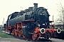 "WLF 3249 - DB ""086 346-4"" 02.05.1973 - Ulm, BahnbetriebswerkMartin Welzel"