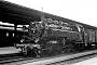 "WLF 3251 - DB  ""086 348-0"" 25.07.1968 - Coburg, HauptbahnhofUlrich Budde"
