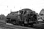 "WLF 3251 - DB  ""086 348-0"" 25.07.1968 - CoburgUlrich Budde"
