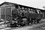 "WLF 3260 - DB  ""86 357"" 15.09.1959 - Buchloe, BahnbetriebswerkHerbert Schambach"