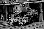 """WLF 3288 - DB  """"050 278-1"""" 13.03.1970 - Wuppertal-Vohwinkel, BahnbetriebswerkUlrich Budde"""