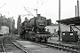 "WLF 3300 - DB  ""050 290-6"" 11.05.1974 - Kaiserslautern, BahnbetriebswerkMartin Welzel"