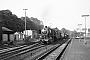 """WLF 3338 - DB  """"050 473-8"""" 09.07.1971 - Diez, BahnhofKarl-Hans Fischer"""