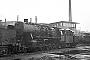 "WLF 3361 - DB  ""050 641-0"" 11.05.1972 - Heilbronn, BahnbetriebswerkKarl-Hans Fischer"