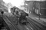 """WLF 3361 - DB  """"050 641-0"""" 27.09.1972 - Crailsheim, BahnbetriebswerkMartin Welzel"""