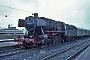 """WLF 3366 - DB  """"050 646-9"""" 11.05.1974 - CrailsheimWerner Peterlick"""