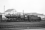 """WLF 3367 - DB  """"050 647-7"""" 09.09.1969 - Mayen, Bahnhof OstKarl-Hans Fischer"""