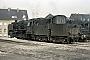 """WLF 3427 - DB  """"50 707"""" __.10.1962 - HildesheimWerner Rabe (Archiv Ludger Kenning)"""