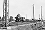 "WLF 3459 - DB  ""050 739-2"" 22.07.1970 - Moers, BahnhofKarl-Hans Fischer"