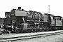 """WLF 3465 - DB  """"050 745-9"""" 04.05.1973 - Weiden, BahnbetriebswerkMartin Welzel"""