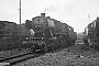 """WLF 3471 - DB  """"050 751-7"""" 11.05.1972 - Crailsheim, BahnbetriebswerkKarl-Hans Fischer"""