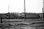 "WLF 9160 - DB ""051 226-9"" 29.10.1969 - Trier-Ehrang, Bahnbetriebswerk EhrangKarl-Hans Fischer"