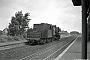 "WLF 9169 - DB ""052 702-8"" 19.06.1972 - Krefeld, Haltepunkt StahlwerkMartin Welzel"
