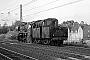 """WLF 9181 - DB """"051 247-5"""" 26.09.1975 - Recklinghausen-GrullbadMichael Hafenrichter"""