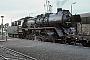 """WLF 9183 - DR """"50 3662-9"""" 08.08.1987 - Gernrode (Harz)Ingmar Weidig"""