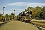 "WLF 9183 - DR ""50 3662-9"" 12.09.1987 - Thale, BahnhofTilo Reinfried"