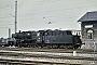 "WLF 9210 - DB  ""052 907-3"" 03.07.1974 - LippstadtHinnerk Stradtmann"