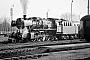 """WLF 9216 - DB  """"051 415-8"""" 14.01.1975 - CrailsheimHaselbeck (Archiv ILA Barths)"""