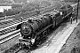 """WLF 9276 - DR """"44 0689-8"""" 08.08.1979 - SaalfeldSteffen Duntsch"""