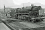 "WLF 9276 - DR ""44 0689-8"" 05.10.1981 - Saalfeld, BahnhofFrank Pilz"