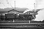 """WLF 9372 - DB  """"052 182-3"""" 14.08.1970 - Lahnstein-Oberlahnstein, BahnhofKarl-Hans Fischer"""