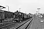 """WLF 9372 - DB  """"052 182-3"""" 04.07.1972 - Diez, Bahnhof OstKarl-Hans Fischer"""