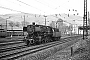 """WLF 9387 - DB  """"052 192-2"""" 03.04.1969 - Lahnstein-Oberlahnstein, BahnhofKarl-Hans Fischer"""