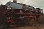 """WLF  9400 - DB  """"044 045-3"""" 08.10.1975 - Gelsenkichen-BismarckBernd Spille"""