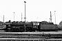 """WLF 9406 - DB  """"044 046-1"""" 22.09.1970 - Wanne-Eickel, BahnbetriebswerkUlrich Budde"""