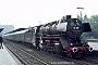 "WLF 9423 - DB  ""044 067-7"" 29.05.1976 - Bad Harzburg, BahnhofUlrich Budde"