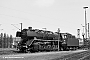 """WLF 9423 - DB  """"044 067-7"""" 18.04.1974 - Lehrte, BahnbetriebswerkUlrich Budde"""