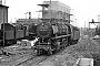 """WLF  9426 - DB  """"044 071-9"""" 08.07.1973 - Wanne-Eickel, BahnbetriebswerkMartin Welzel"""