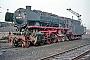 """WLF 9441 - DB """"043 085-0"""" 18.10.1974 - Rheine, BahnbetriebswerkStefan Lauscher"""