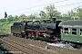"""WLF 9441 - DB """"043 085-0"""" 18.05.1973 - Kassel-HarleshausenUlrich Budde"""