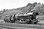 "WLF 9449 - DR ""44 1093-2"" 08.09.1987 - Grimmenthal, RangierbahnhofThomas Grubitz (Archiv Stefan Kier)"