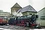 """WLF 9449 - DR """"44 0093-3"""" 07.02.1999 - EisenachRalph Mildner (Archiv Stefan Kier)"""
