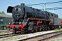"""WLF 9449 - Bw Arnstadt """"44 1093"""" 31.08.2019 - Meiningen, DampflokwerkStefan Kier"""