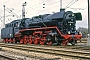 "WLF 9449 - DR ""088 445-2"" 18.04.1993 - Arnstadt, HauptbahnhofDietrich Bothe"