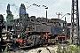 "WLF 9459 - DB  ""86 431"" 20.08.1967 - Nürnberg, Bahnbetriebswerk RangierbahnhofHelmut Dahlhaus"