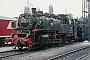 "WLF 9459 - DB ""086 431-4"" 22.08.1970 - Bamberg, BahnbetriebswerkHelmut Philipp"